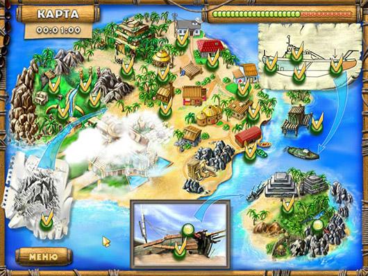 Ролевая онлайн игра остров life is feudal удача